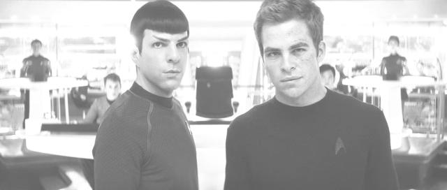 Star Trek glistens with Millenialism