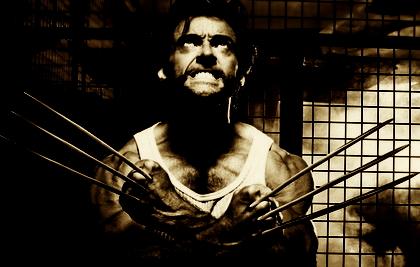 Wolverine, much darker than Star Trek, reflects a different aspect of socioeconomic moment.