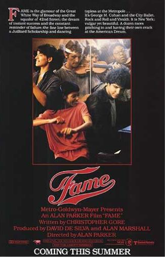 Fame 1980 Movie Analysis Essay img-1