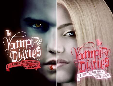 The CW's Vampire Diaries