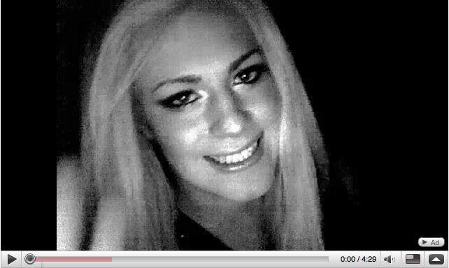 Click for Chris Crocker's Boy-Girl Video