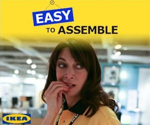 easy-to-assemble