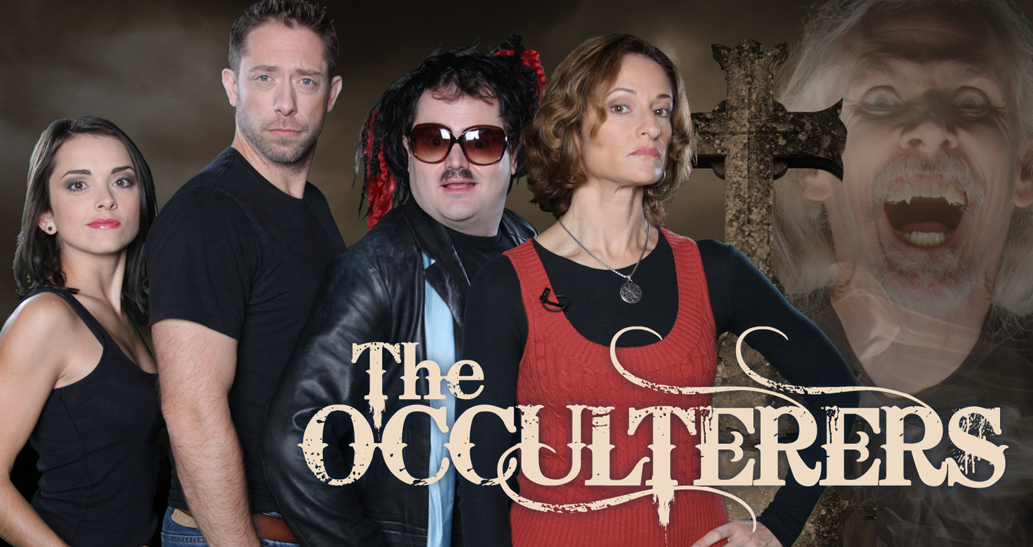 The_Occulterers_Cast