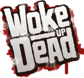 Crackle's new zombie/comedy series, Woke Up Dead