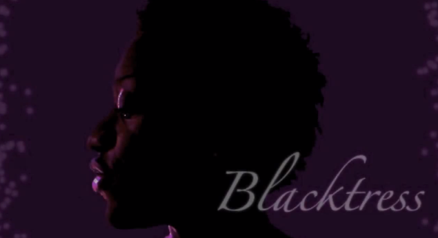 blacktress web series