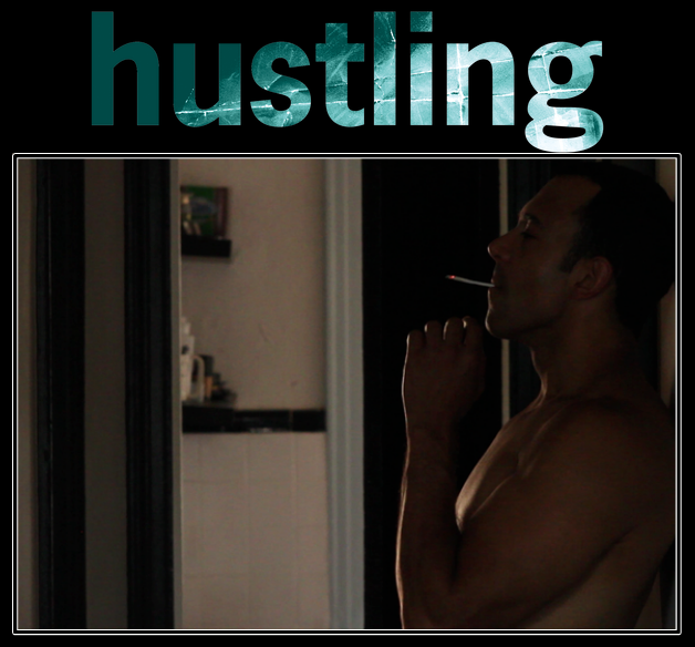 hustling web series