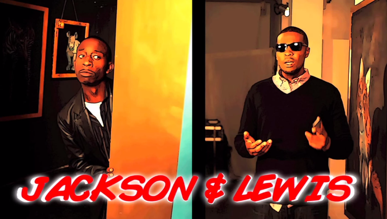 jackson and lewis web series