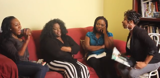 ladies small group web series