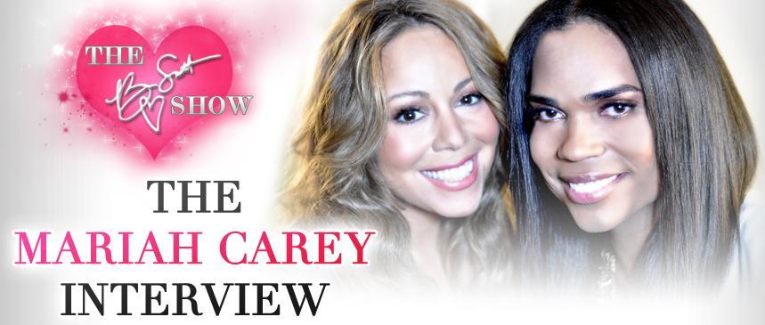 B scott celebrity interviews fall