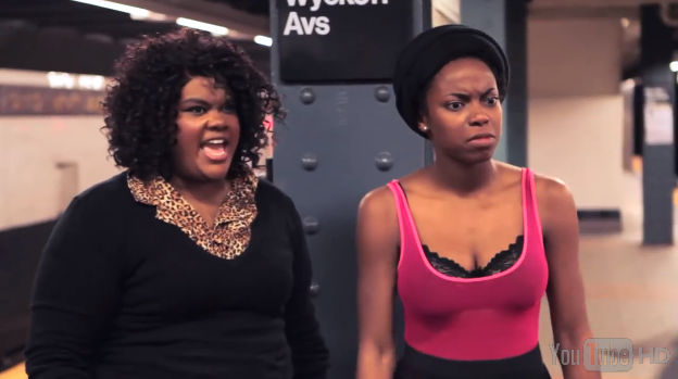 pursuit of sexiness nicole byer sasheer zamata