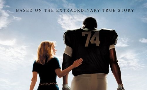 Blind Side Michael Oher
