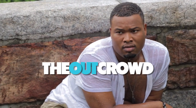 the out crowd web series