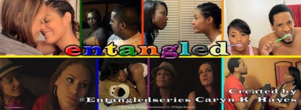 entangled with you web series
