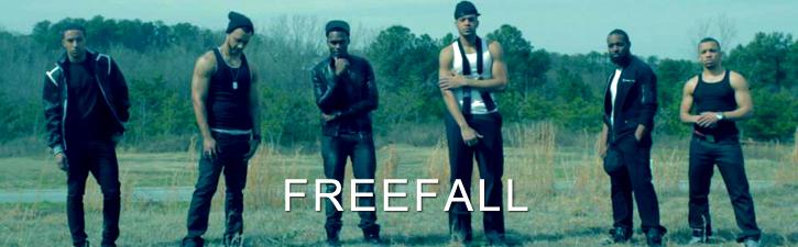 freefall web series