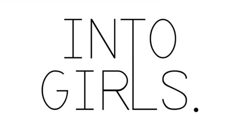 into-girls-web-series