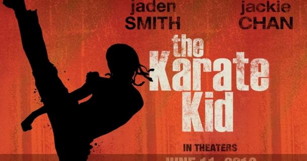 karate kid essays