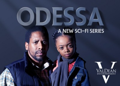 Televisual | odessa-web-series-poster-al-thompson