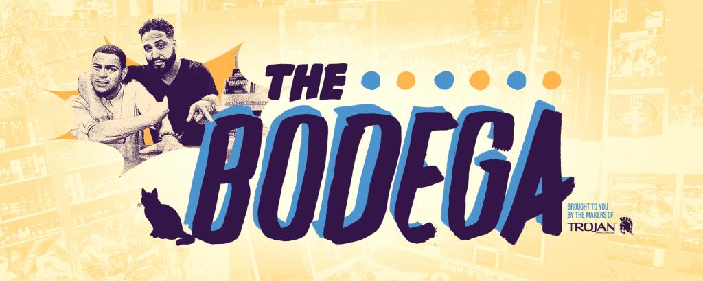 the bodega web series flama