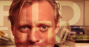 Ze Frank Returns: Can He Reinvent The Vlog?
