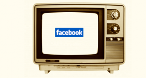 What If Facebook Became A Television Network?