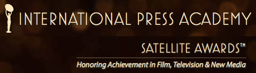 international pres academy satellite awards