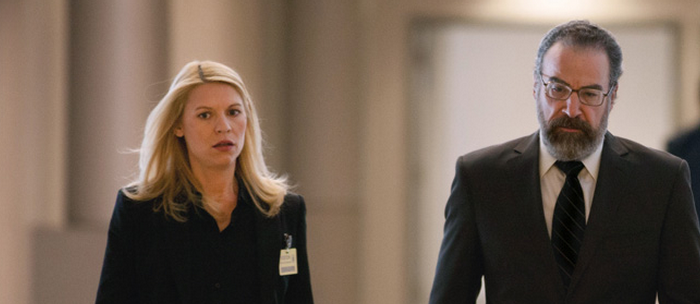 Homeland Recap: Once More into the Blech