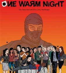 APA - One Warm Night