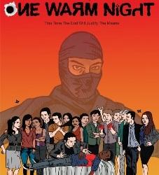 APA - One Warm Night
