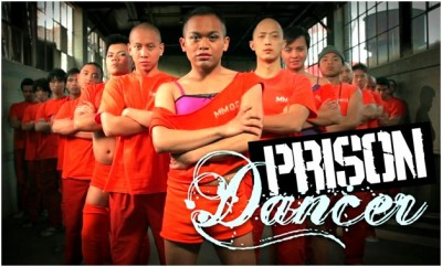 APA - Prison Dancer