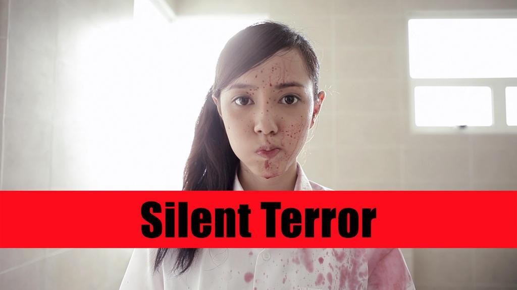 APA - Silent Terror