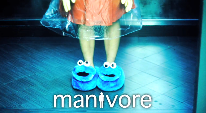 manivore-web-series