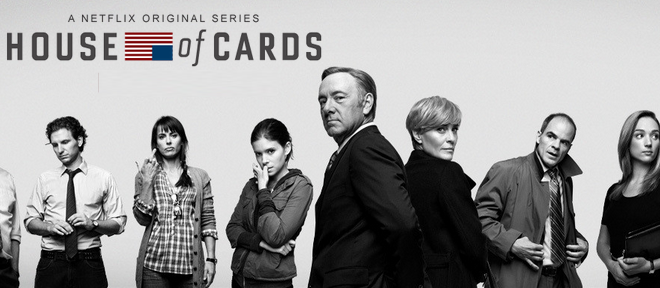 'House of Cards': Has Netflix Created A New Anti-Hero?