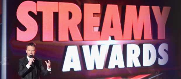 Web Video's Major Studios and Networks — As Ranked By Streamys