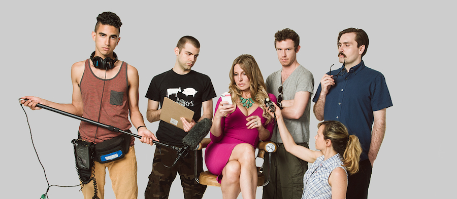 Can Web Series Creators Turn Their Work Into A Career?