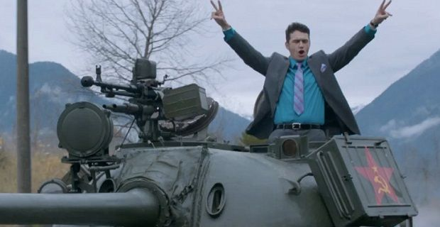 'The Interview' & The Power of Entertainment in International Affairs