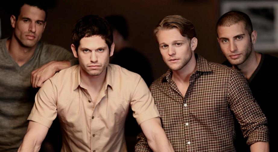 Straight Actors In Gay Roles